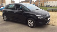 Used Citroen C4 Picasso e-HDi 115 Airdream VTR 5d