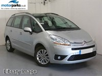Used Citroen C4 Picasso e-HDi Airdream VTR 5dr ET