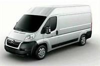 Used Citroen Relay Relay 30 HDi H1 Van 100PS