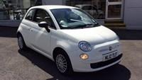 Used Fiat 500 Pop 3dr (Start Stop)