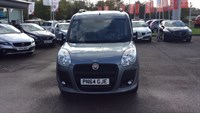 Used Fiat Doblo Cargo MAXI LWB1.6 SX ROOF BARS AIRC