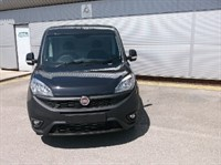 Used Fiat Doblo Cargo MAXI LWB AIRCON BLUETOOTH
