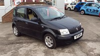 Used Fiat Panda (69) Active 5dr