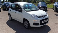 Used Fiat Panda Pop 5dr