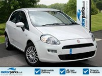 Used Fiat Punto Easy 3dr