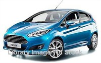 Used Ford Fiesta Zetec 5dr T EcoBoost 100PS