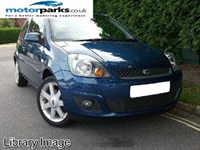 Used Ford Fiesta Zetec 5dr (Climate)