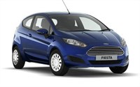Used Ford Fiesta EcoBoost 125 Zetec S 3dr