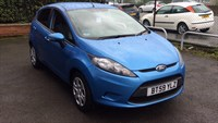 Used Ford Fiesta 1.25 Edge 5dr (82)