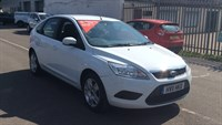 Used Ford Focus Style 5dr Auto