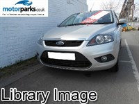 Used Ford Focus 125 Zetec S 5dr