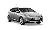 Used Ford Focus 125 EcoBoost Zetec 5dr