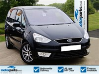 Used Ford Galaxy TDCi 163 Titanium 5dr