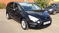 Used Ford S-Max TDCi 140 Zetec 5dr