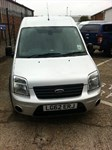 Used Ford Transit Connect T230 LWB DIESEL HIGH ROOF 90PS