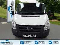 Used Ford Transit 85 T280S FWD