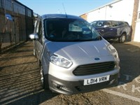 Used Ford Transit Courier Trend Van