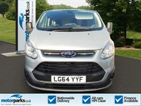 Used Ford Transit Custom T270 TREND 125PS