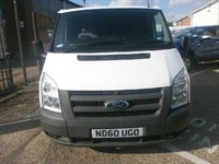 Used Ford Transit T260 SWB L/R 85PS