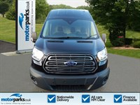 Used Ford Transit T350 L3 H3 Trend 125PS
