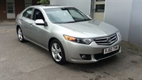 Used Honda Accord i-DTEC EX 4dr