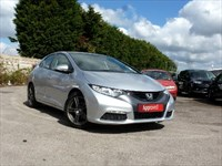 Used Honda Civic i-VTEC Ti 5dr