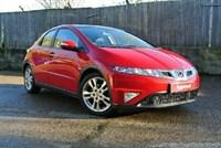 Used Honda Civic i-VTEC ES-T 5dr
