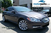 Used Jaguar XF 3.0d V6 Luxury 4dr Auto - only