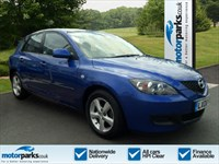 Used Mazda Mazda3 TS 5dr Activematic