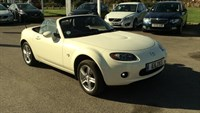 Used Mazda MX-5 1.8i Icon 2dr