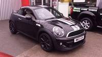 Used MINI Cooper Cooper S D 3dr