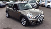 Used MINI Cooper Hatchback (122) 3dr Auto
