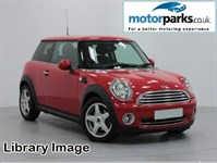 Used MINI One Hatchback 3dr