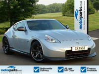 Used Nissan 370Z Nismo 2dr Coupe Man