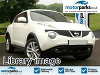 Used Nissan Juke dCi Acenta 5dr (Premium Pa