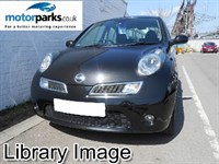 Used Nissan Micra N-Tec 5dr Auto