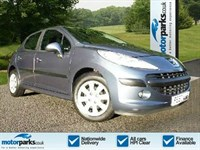 Used Peugeot 207 HDi S 3dr