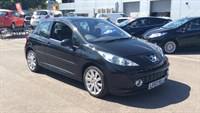 Used Peugeot 207 HDi 110 GT 3dr