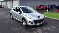 Used Peugeot 207 HDi Envy 3dr