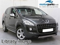 Used Peugeot 3008 HDi Sport 5dr EGC