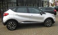 Used Renault Captur dCi 90 Dynamique MediaNav