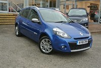 Used Renault Clio 1.2 TCE GT Line TomTom 5dr