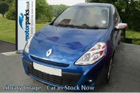 Used Renault Clio dCi 86 Dynamique TomTom 5d