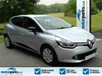 Used Renault Clio TCE 90 Dynamique MediaNav