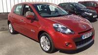 Used Renault Clio VVT Initiale 5dr Auto