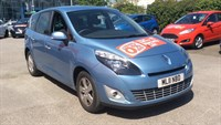 Used Renault Grand Scenic dCi 110 Dynamique TomTom 5