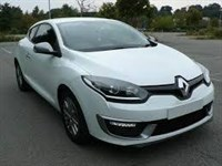 Used Renault Megane DCI KNIGHT EDITION ENERGY