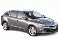 Used Renault Megane Expression dCi 110 S and