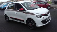 Used Renault Twingo TCE Dynamique 5dr (Start S