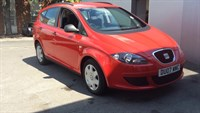 Used SEAT Altea Reference 5dr
